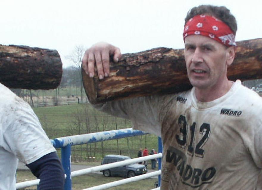 2003 Wadro survivalrun