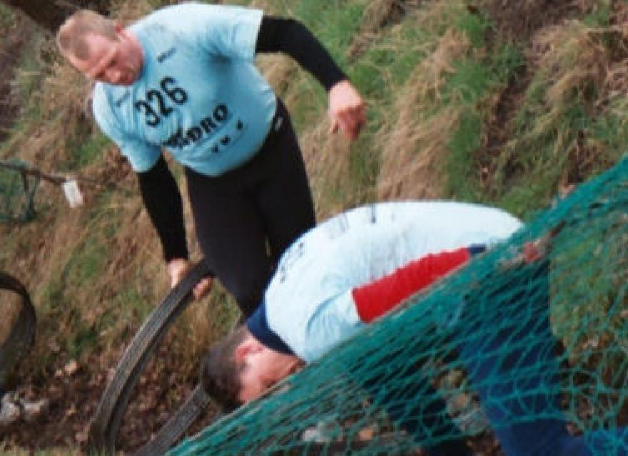2004 Wadro survivalrun