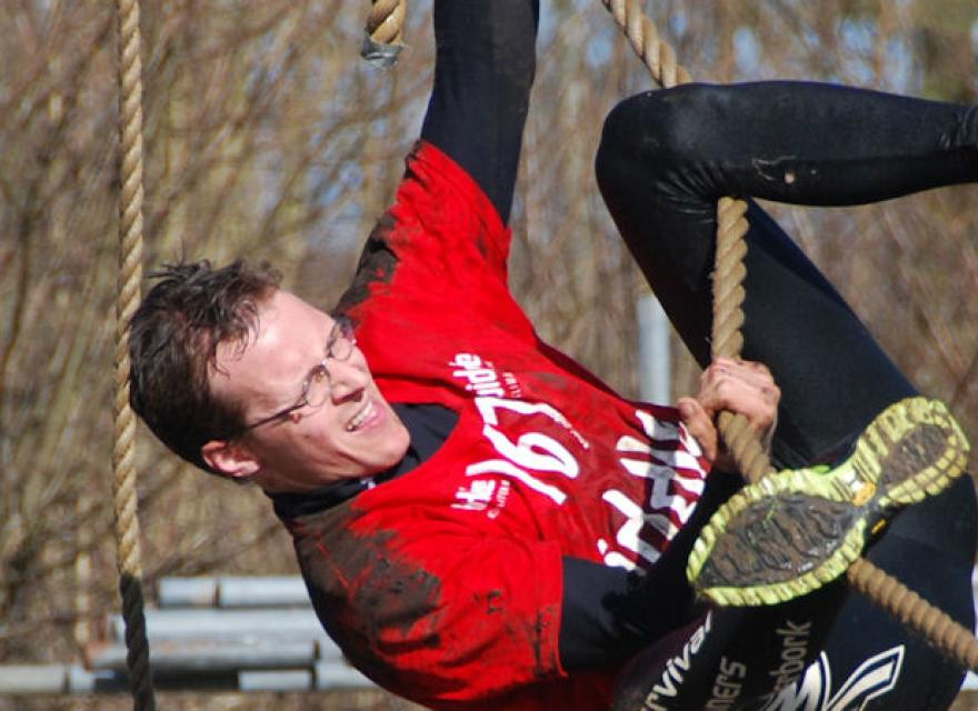 2012 Biddle Survivalrun